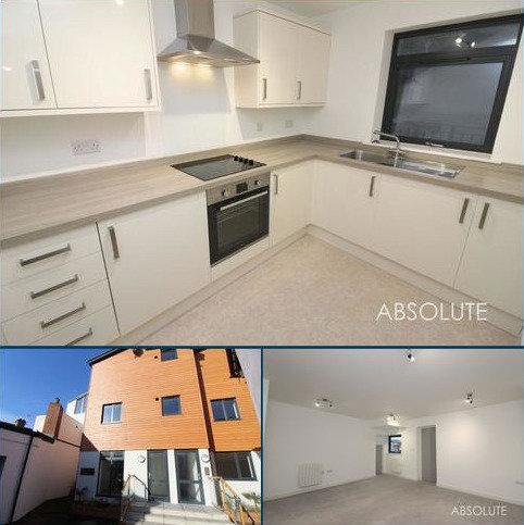 1 bedroom apartment to rent - Strand Hill, Dawlish