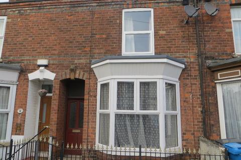 2 bedroom terraced house for sale - Wharncliffe Street, Hull, HU5 3LY