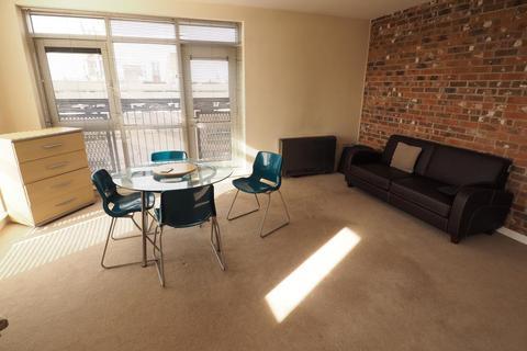 2 bedroom apartment to rent - Trinity Wharf, High Street, Hull, HU1 1QE