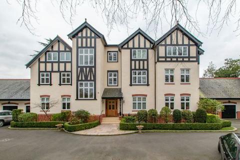 3 bedroom apartment for sale - Harrop Road, Hale