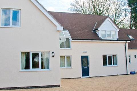2 bedroom detached house to rent - Marle Pit Hill, Sutton Bonington.