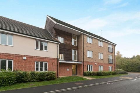2 bedroom apartment for sale - Skippetts Gardens, Basingstoke