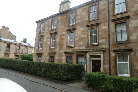 4 bedroom flat to rent - HILLHEAD - Bank Street - Furnished