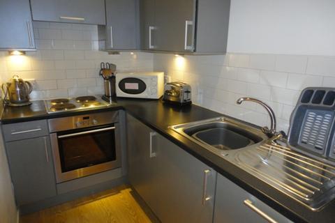 1 bedroom flat to rent - CITY CENTRE - Sauchiehall Street