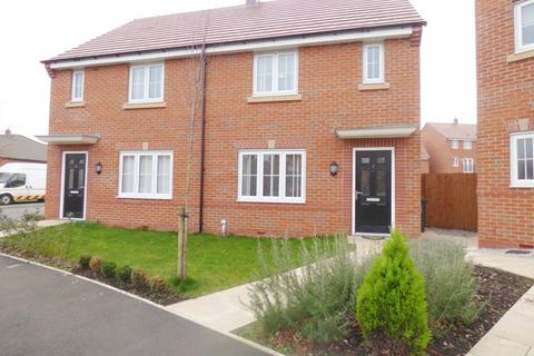 3 bedroom semi-detached house for sale - Butts Green, Warrington