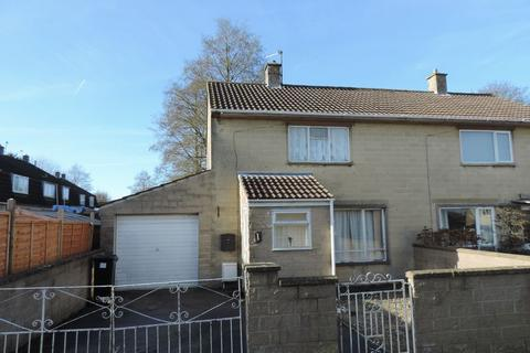 2 bedroom semi-detached house for sale - Meare Road, Bath