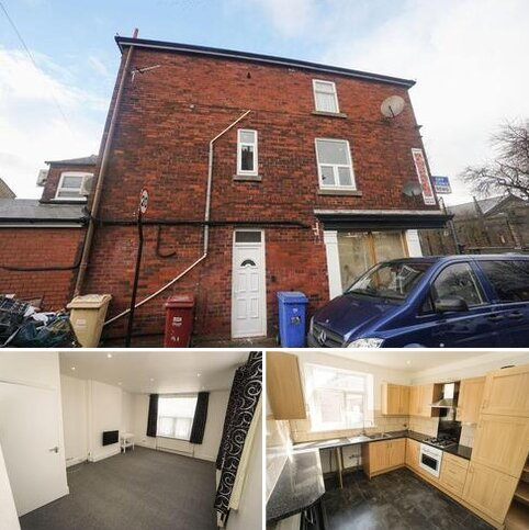 3 bedroom apartment to rent - Church Street, Horwich