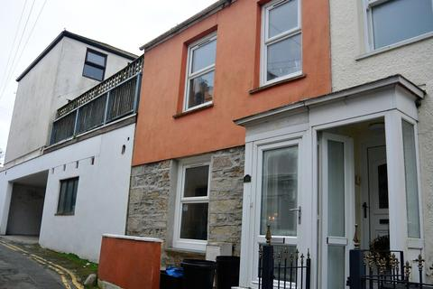 4 bedroom terraced house to rent - Vernon Place, Falmouth