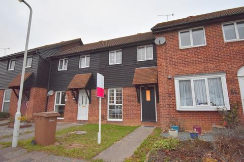 3 bedroom terraced house to rent - Blacklock, Chelmsford