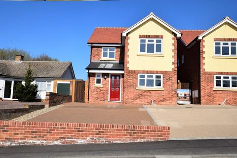 4 bedroom detached house for sale - Cavendish Road, Clare CO10 8PH
