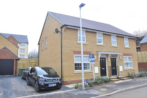 3 bedroom semi-detached house for sale - Monkerton, Exeter