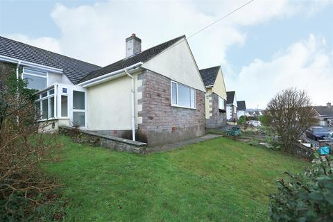 3 bedroom semi-detached bungalow for sale - Lippell Drive, Plymstock