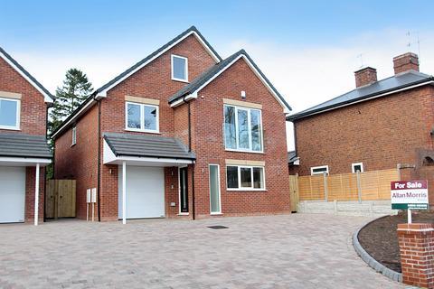 5 bedroom detached house for sale - Kidderminster Road, Bewdley
