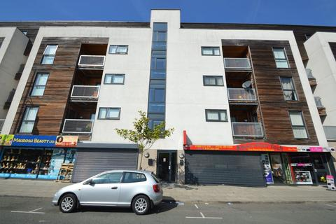 2 bedroom flat to rent - Hulme High Street, Hulme, Manchester