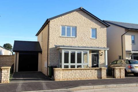 4 bedroom detached house for sale - LANSDOWN