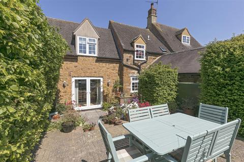 4 bedroom cottage for sale - Gilks Lane, Oxhill, Warwick, Warwickshire