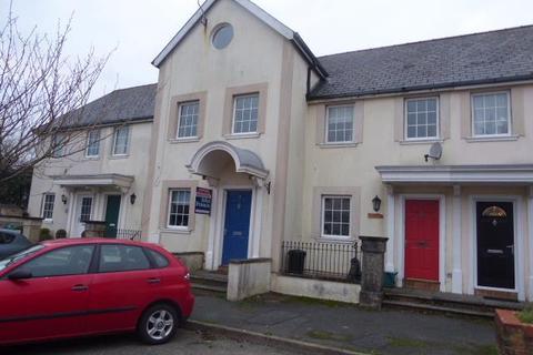 3 bedroom terraced house to rent - Cadogan Close, Johnston, Haverfordwest