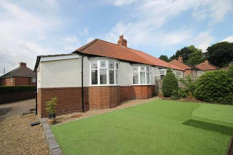2 bedroom semi-detached bungalow for sale - SUPERBLY APPOINTED - GREAT LOCATION