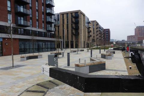 2 bedroom flat to rent - The Bellows, Middlewood Locks, Salford