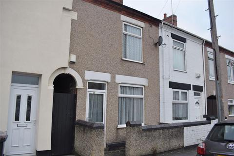 2 bedroom terraced house for sale - Fife Street, Nuneaton