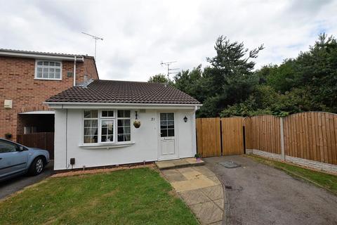 2 bedroom detached bungalow to rent - Hilderstone Close, Alvaston, Derby