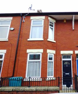 3 bedroom terraced house for sale - Heald Place, Rusholme, Manchester, M14