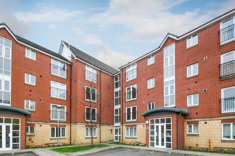 2 bedroom apartment for sale - Balfour Close, Kingsthorpe