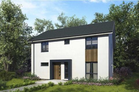 4 bedroom detached house for sale - Plot 12, Glenwood Close, Cramlington, Tyne And Wear