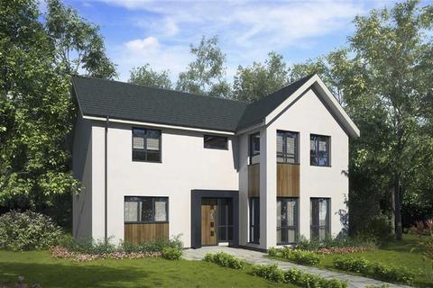 4 bedroom detached house for sale - Plot 9, Glenwood Close, Cramlington