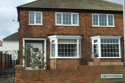 3 bedroom detached house to rent - Craithie Road, Cleethorpes