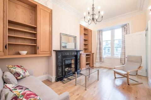 1 bedroom flat to rent - WELLINGTON STREET, HILLSIDE, EH7 5ED