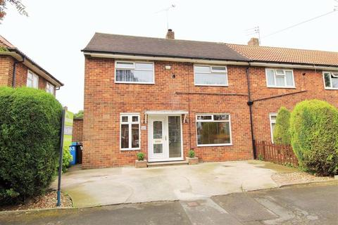 2 bedroom end of terrace house for sale - Amethyst Road, HULL, Hull, HU9