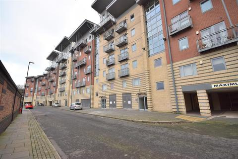 2 bedroom apartment for sale - River View, Low Street, Sunderland