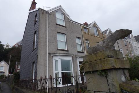 5 bedroom end of terrace house for sale - Heathfield, Swansea, SA1