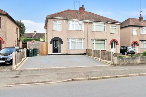4 bedroom semi-detached house for sale - Watery Lane, Keresley, Coventry