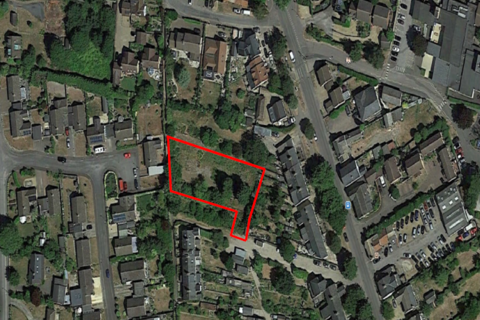 Land for sale - The Causeway, Burwell, Cambridge, CB25