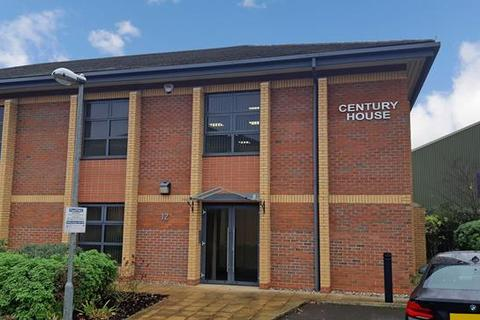 Office to rent - Century House, 12 Century Drive, Braintree, Essex
