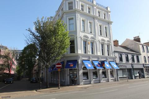 Office to rent - Colum Buildings Mount Stuart Square