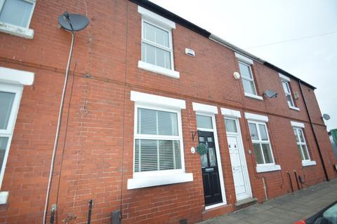 2 bedroom terraced house to rent - Gordon Avenue, Sale, M33