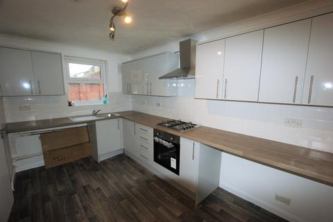3 bedroom end of terrace house to rent - Penny Street, Old Portsmouth