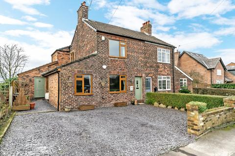 4 bedroom cottage for sale - Hewitts Cottage, Warrington Road, Hatton, Warrington