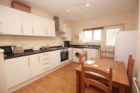 4 bedroom terraced house to rent - Baring Street, Greenbank, Plymouth