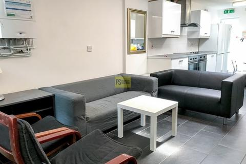 7 bedroom terraced house to rent - Croydon Road, Selly Oak - student property