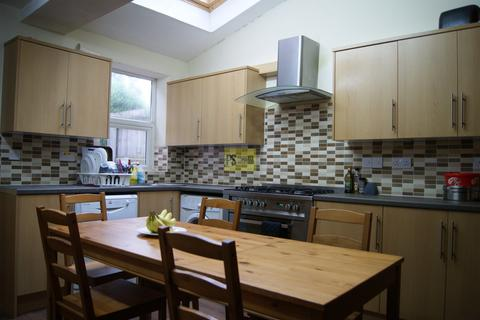5 bedroom terraced house to rent - Teignmouth Road, Selly Oak - Student property