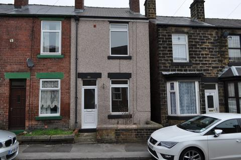 3 bedroom terraced house to rent - Wood Road, Hillsborough, Sheffield