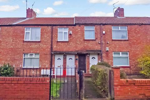 2 bedroom flat for sale - Dunmorlie Street, Byker, Newcastle upon Tyne, Tyne and Wear, NE6 2JL