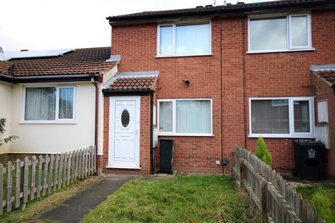 2 bedroom terraced house to rent - Stoneywell Road, Leicester