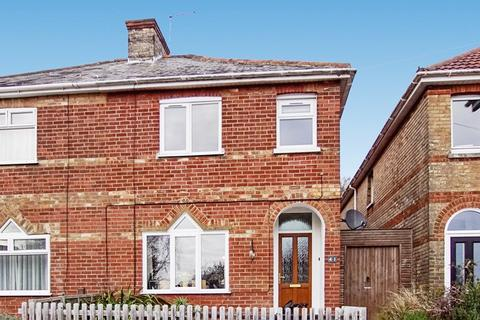 2 bedroom semi-detached house for sale - Palmerston Road, Parkstone, Poole