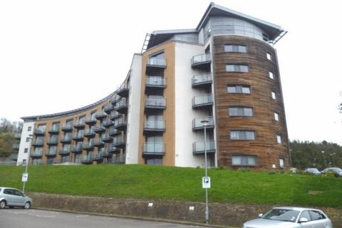 2 bedroom apartment to rent - The Eye, Barrier Road, Chatham, Kent, ME4
