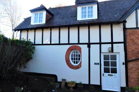 1 bedroom cottage for sale - Grove House, Topsham